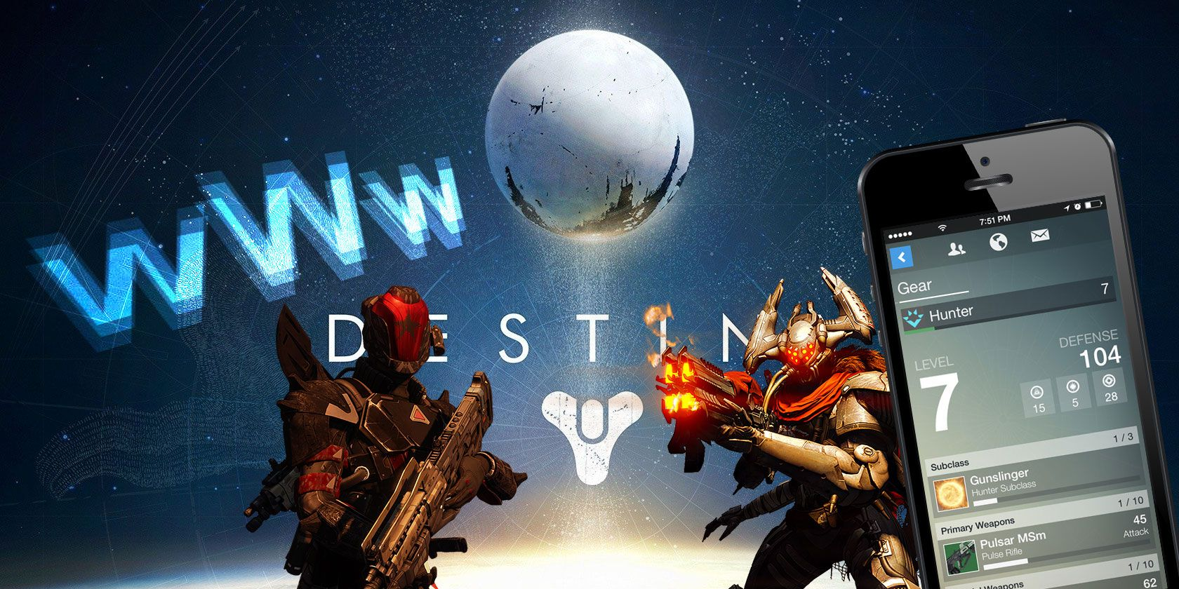matchmaking site for destiny Destiny currently lacks matchmaking support for raids, but it may not be that way forever world design lead steve cotton told metro developer bungie has been thinking about that a lot, though.