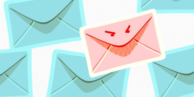 8 Email Security Tips You Can Share With Friends & Colleagues