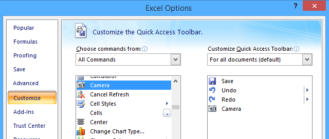 excel-options