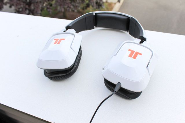 gaming headsets TRITTTON7