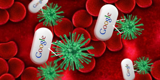 Google's New Nanotech Pill Will Help The Fight Against Cancer