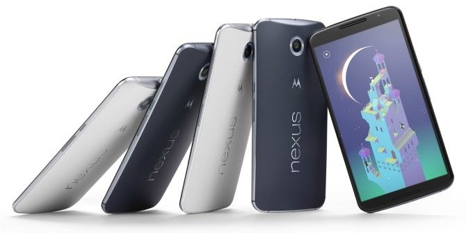 Google Nexus 6 Reviews, Say Thanks Via Facebook, & More… [Tech News Digest]