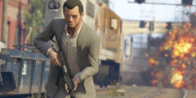 Grand Theft Auto V Reviews, Send Money Via Snapchat, & More… [Tech News Digest]