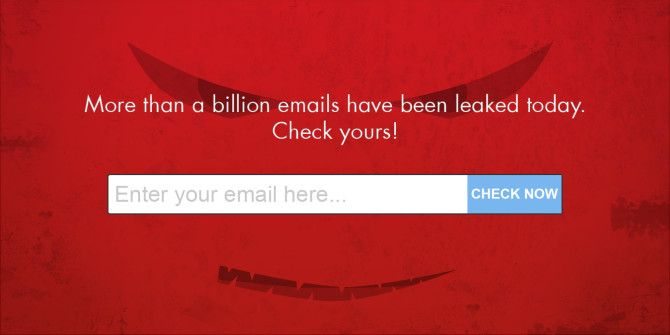 Are Hacked Email Account Checking Tools Genuine Or A Scam?