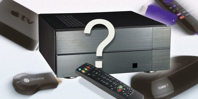 Media Streamer, Media Player or HTPC: Which One Is For You?