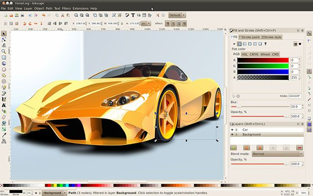 The Best Mac Apps inkscape