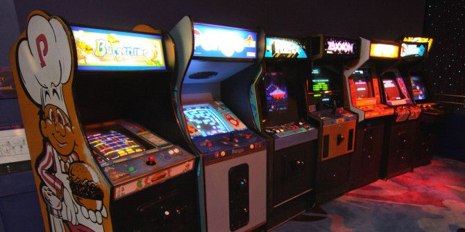 Internet Archive Brings 900 Classic Arcade Games To Your Browser. Here Are 7 Of The Best
