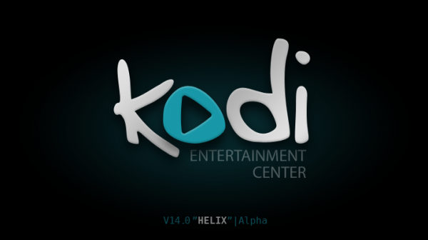 The Best Mac Apps kodi splash 600x336