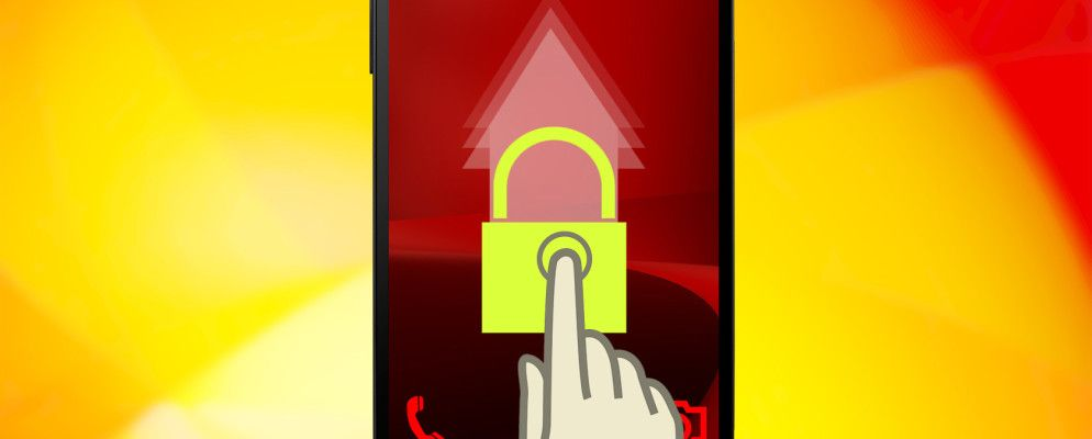 Lock/Unlock Your Android Device Without The Power Button – No Root
