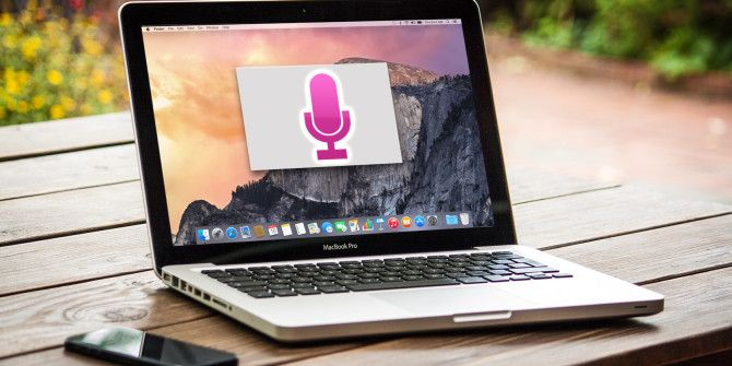 Control Your Mac With Voice Commands & Better Dictation In OS X Yosemite