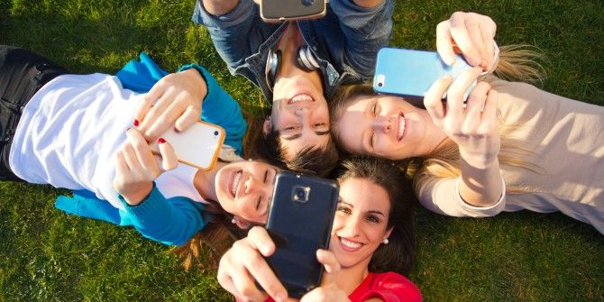 10 Social Mobile Apps That Breach Your Teenager's Privacy