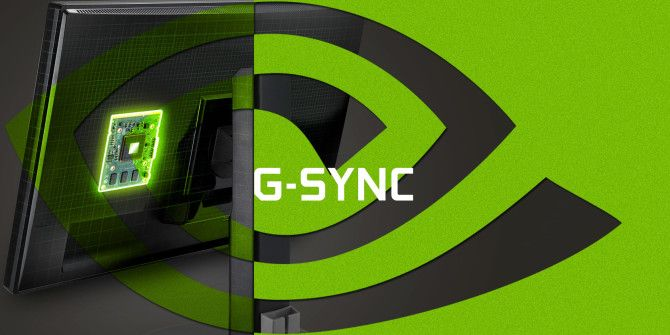 What Is NVIDIA G-SYNC Technology And Will It Revolutionize Gaming?