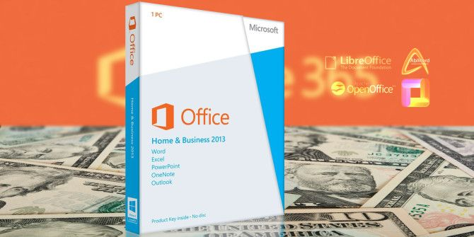 Save on Microsoft Office! Get Cheap or Free Office Products