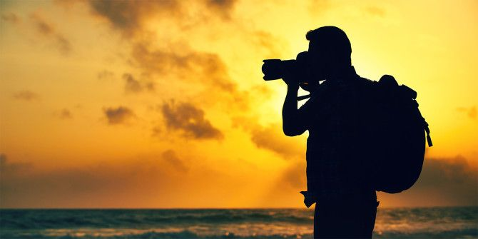 Master Photography By Studying It: 10 Great Online Photo Courses