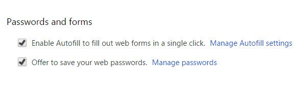 passwords-and-forms