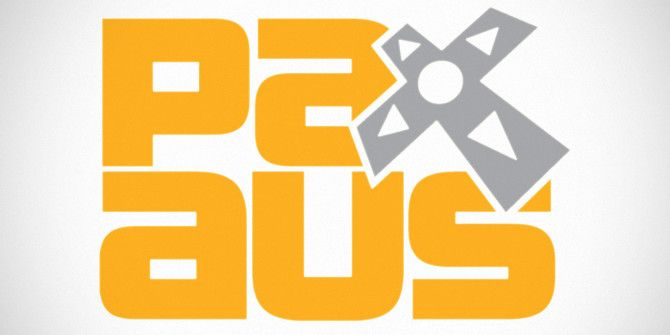 PAX Australia '14: Reasons to Get to a PAX Event Near You