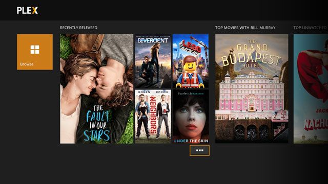 Want Plex on your Xbox One? You'll want a Plex Pass then!