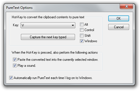 5 Tips to Manage Your Windows Clipboard Like a Pro puretext options