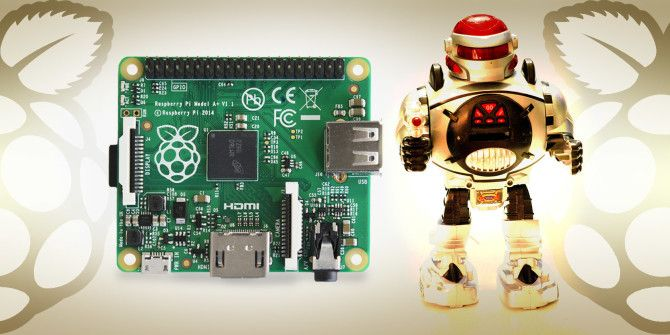 What Can You Do With The New Raspberry Pi A+?