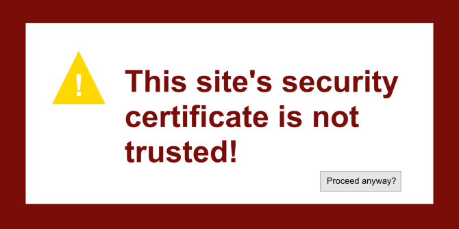 What Is a Website Security Certificate and Why Should You Care?