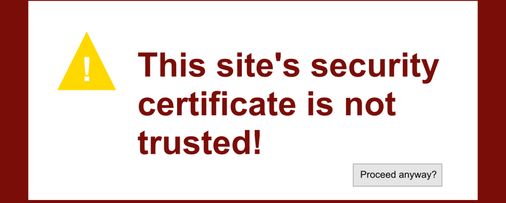 What Is A Website Security Certificate And Why Should You Care