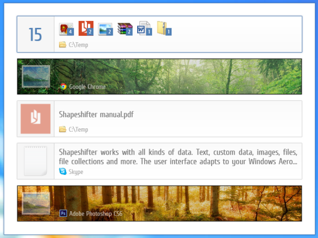 5 Tips to Manage Your Windows Clipboard Like a Pro shapeshifter
