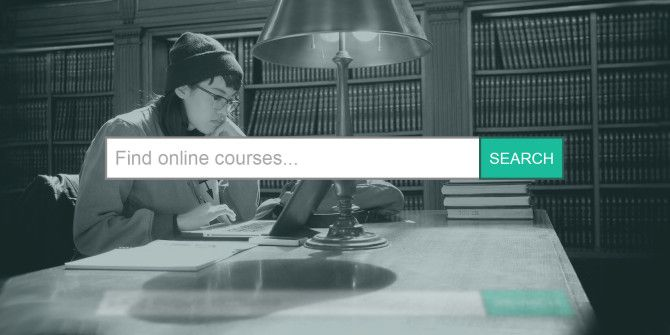 Learn Almost Anything Online; Find Out Where With SlideRule