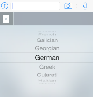 Slated Is An iOS 8 Keyboard That Translates Conversations For You spinlang
