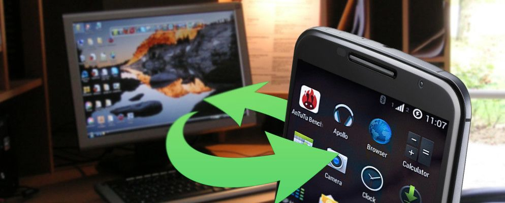 How To Sync Any Files To Your Smartphone Or Tablet Without The Cloud
