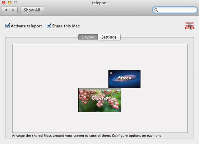 The Best Mac Apps teleport