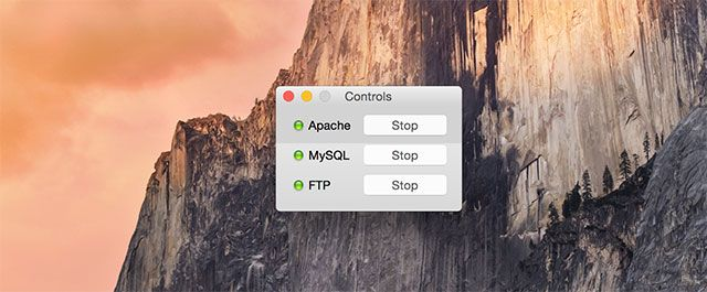 The Best Mac Apps xampp