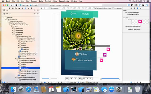 The Best Mac Apps xcode