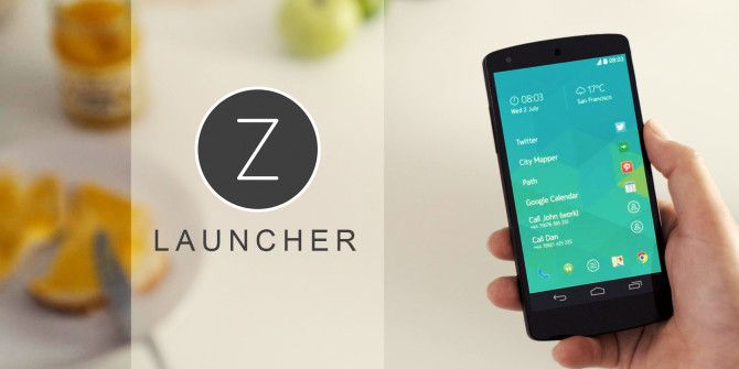 Hands On With Nokia's New Z Launcher For Android