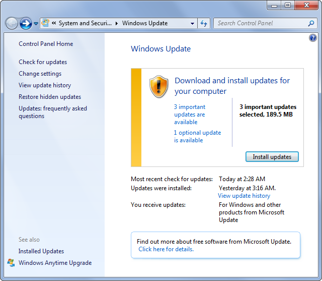 01-Windows-Update