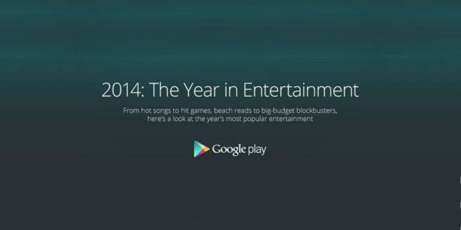 The Most Popular Apps, Movies, And More According To Google