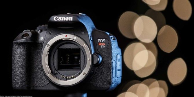 From Beginner To Enthusiast: Replacing Your First Digital SLR