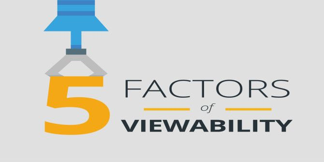 Google Explains What You Need To Know About Ad Viewability