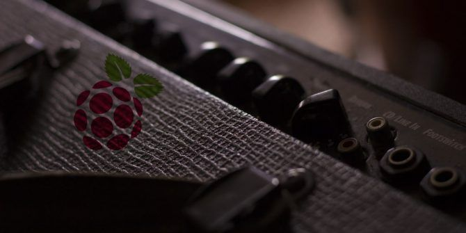 Turn An Old Amp Into A Smart Streaming Speaker With Raspberry Pi