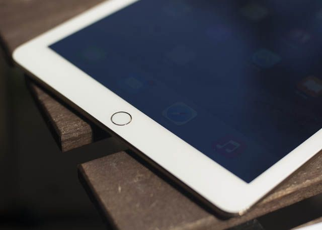 iPad Air 2 Review And Giveaway DSC 0095