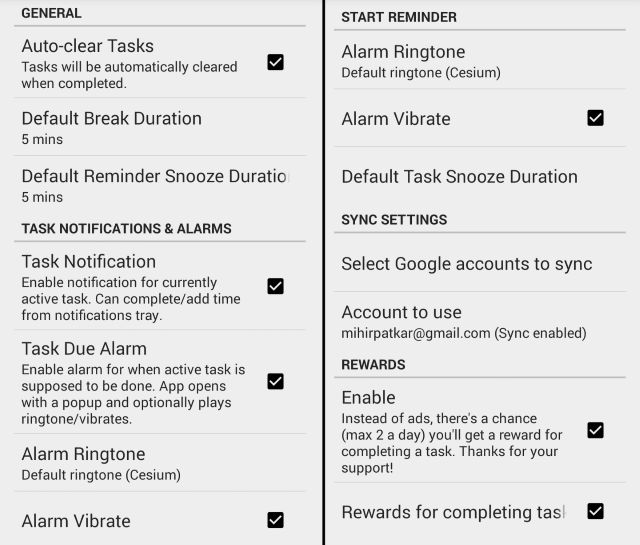 Do-Now-For-Android-Settings