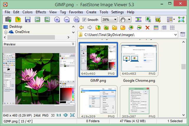 The best windows software faststone fandeluxe Image collections