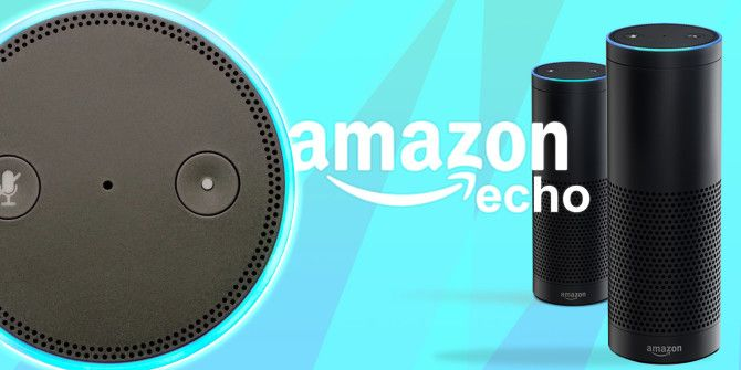 Amazon Echo Can Now Fact-Check the Presidential Candidates
