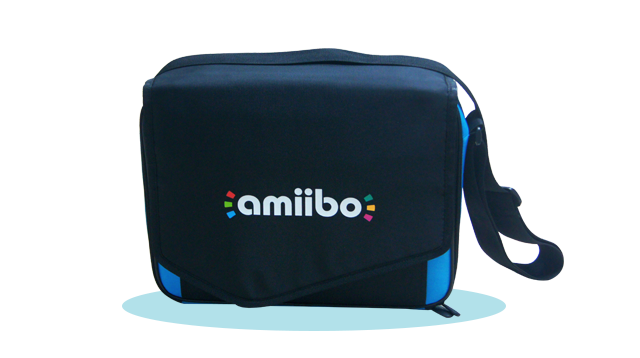 amiibo carry case
