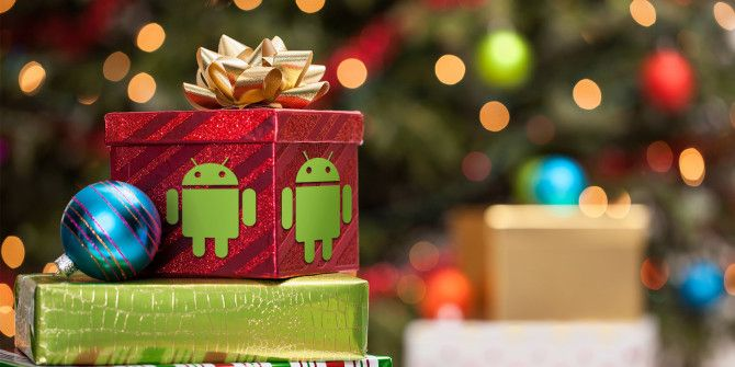 Got A New Android Phone Or Tablet For Christmas? Here's What To Do First!