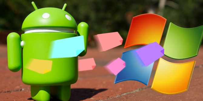 How to Transfer Files From Android to PC: 7 Methods