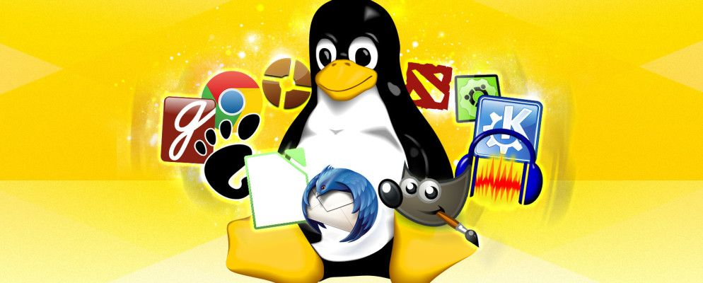The Best Linux Software and Apps