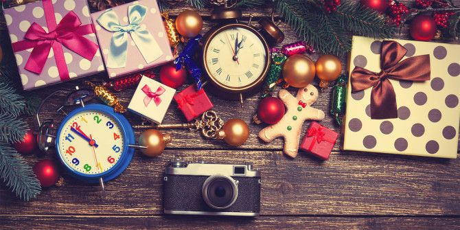 How To Take Better Festive Photos This Christmas