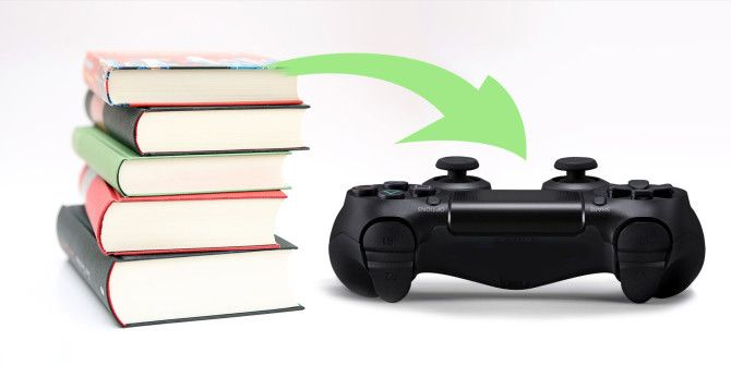 4 Books That Need Video Game Adaptations