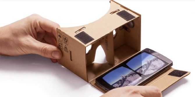 New Google Cardboard Apps, BitTorrent Browser Maelstrom [Tech News Digest]
