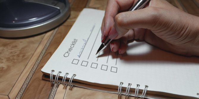 7 Single-Page Productivity Planners to Organize Your To-Do List